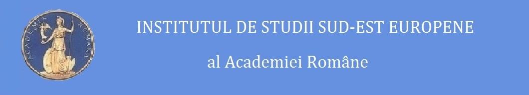 INSTITUTUL DE STUDII SUDEST EUROPENE
